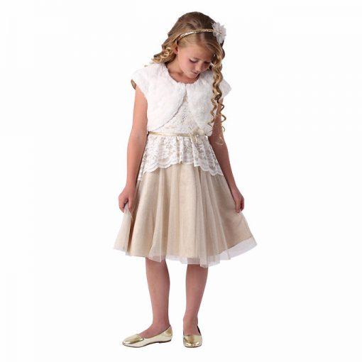 e4815c62af Jona Michelle Girls  Holiday Dress